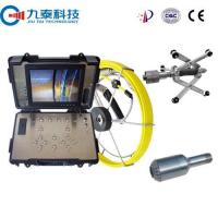 Quality Buried Pipeline Problem Inspection Camera for sale