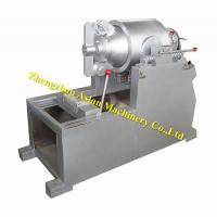 Quality rice and corn puffing machine for sale