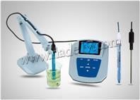 Quality NADE MP512-02 precision water PH meter for sale