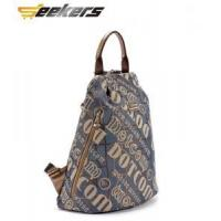 Quality new canvas backpack for women,fashion shoulder bags,vintage backpacks for sale