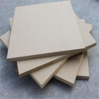 TIMBER 5mm melamine mdf board