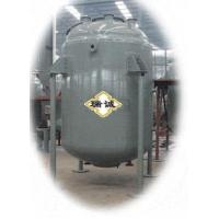 Quality ZF glass-lined storage tank for sale