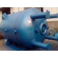 Quality F series glass-lined reactor KF glass-lined reactor for sale