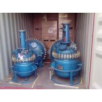 Buy cheap K series glass-lined reactor K series glass-lined reactor from wholesalers