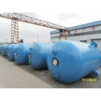 Quality Closed reaction tank FF glass-lined reactor for sale