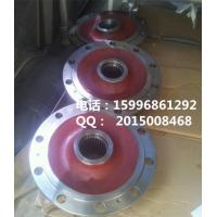 Quality XCMG Grader Parts English XCMG GR215 WHEEL HUB 80513005 for sale