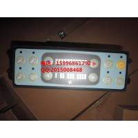 Quality XCMG Excavator Parts English XE215 Air condition control unit 819909116 for sale
