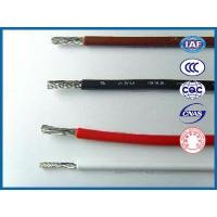 Quality 12 awg insulated aluminum wire for sale
