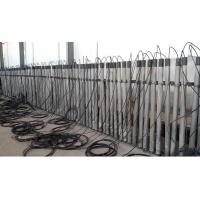 Quality Silicon Iron Tubular Anode for sale