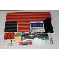 China 9V supply cable accessories/heat shrinkable outdoor termination kit on sale
