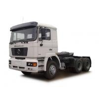 China All-wheel Drive Tractor Truck on sale