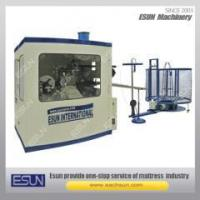 China 380V 50HZ Automatic spring coil machine on sale