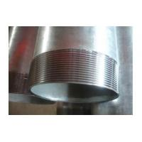 Quality Galvanized Threaded Steel Pipe for sale