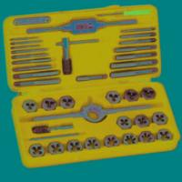 China Cutting Tools Tap and Die Set on sale