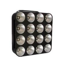 4x4 rgb 3in1 led matrix disco light