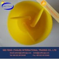 Quality Post Caps Yellow Bar Guard for sale