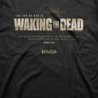 Quality Waking The Dead T-Shirt for sale