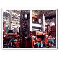China 1850mm 4-high Continuous Aluminum Strip Casting And Rolling Mill on sale