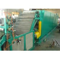 Quality Rubber Belt Batch Off Cooling Machine for sale