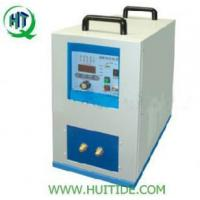 HTM5 mini high frequency induction heating furnace