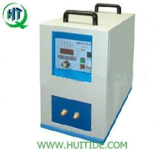 Buy HTM5 mini high frequency induction heating furnace at wholesale prices