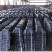 Quality Railway Steel Sleeper for sale