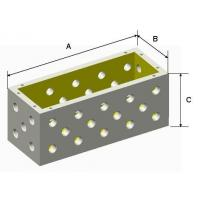 Buy cheap Three dimensional flexible fixture U type square box from wholesalers
