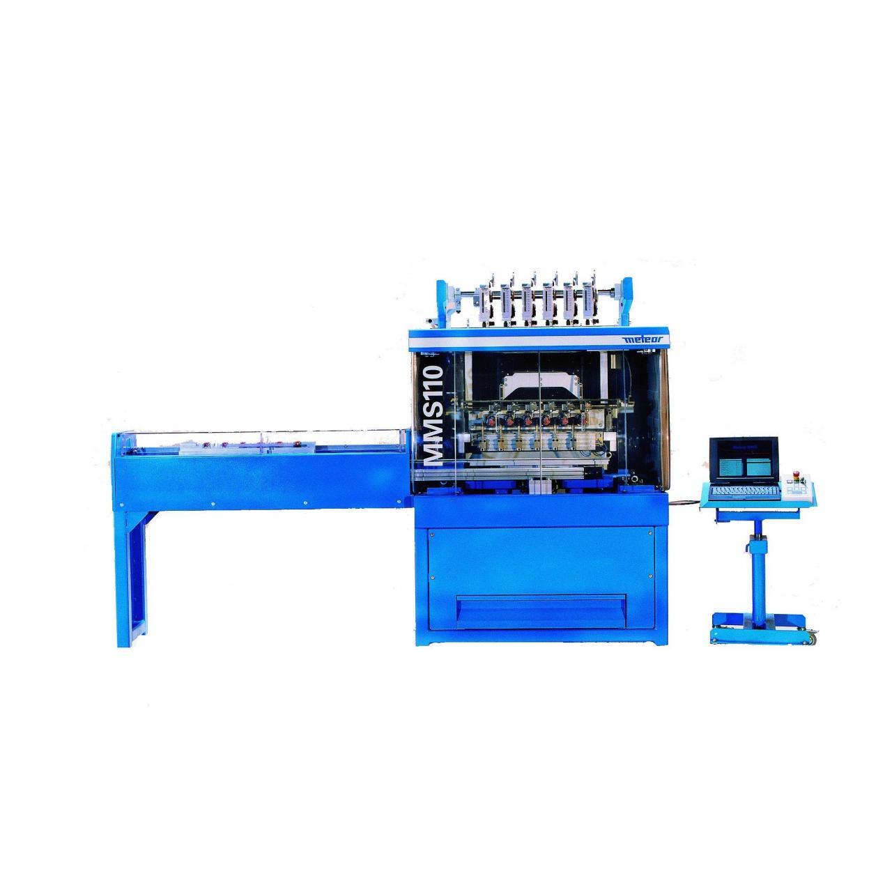Quality ADVANTAGE OF THE MMS COIL WINDING MACHINE for sale