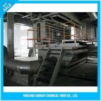 Quality 1.6m single s nonwoven producing machine for sale