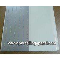 Buy cheap PVC Decorative Panel for Inteiror from wholesalers