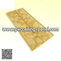 Buy cheap PVC ceiling cladding hot in Nigeria from wholesalers