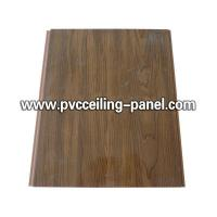 Buy cheap pvc ceiling panel for indoor from wholesalers