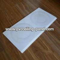 Buy cheap Hot PVC Ceiling Panels 20cm Width from wholesalers
