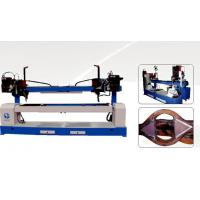 China Rear axle straight seam submerged arc welding machine on sale