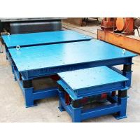 Buy cheap Vibration Platform from wholesalers