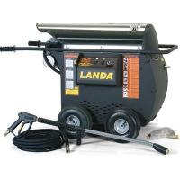 Quality Hot Water Pressure Washers HOT Series for sale