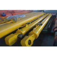 Radial Gate Large Bore Hydraulic Cylinders QHLY Series Hydraulic Hoist for sale