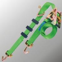 Quality Polyester Webbing Slings Car lashing belt/starps ,car ratchet belt and straps for sale