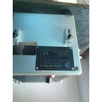 Quality 3.0mm PCB Depaneling Equipment / PCB Cutter Machine 200mm / Second for sale