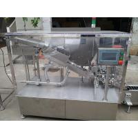 Quality Packing line Automatic Effervescent Tablet Tube Filler for sale