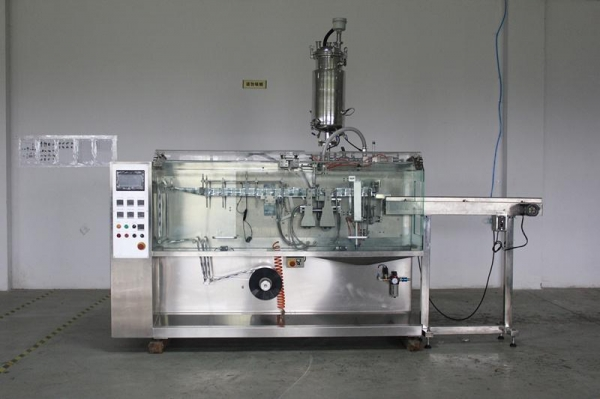 Buy Packing line Multifunctional Horizontal Packaging Machinery at wholesale prices