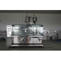 Quality Packing line HS-90 Multifunctional Horizontal Packaging Machinery for sale