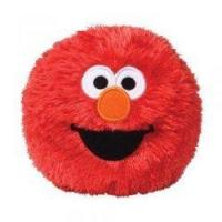 Quality Gund Baby Sesame Street Elmo Giggle Ball Toy by Gund Baby for sale