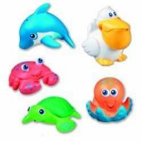 Quality Munchkin Five Sea Squirts by Munchkin for sale