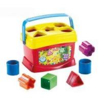 Quality Fisher-price Brilliant Basics Babys First Blocks by Fisher Price for sale
