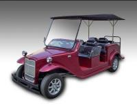 China Street legal electric cart on sale