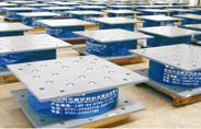 Quality Seismic Isolation Bearings for Building Bridge and Building Bearings for sale