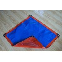Quality 170 gsm tarpaulin in roll many sizes available width 4m/6m not weld for sale