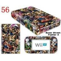 China Vinyl Sticker for Wii U Skin on sale