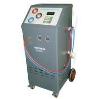 Quality A/C Refrigerant Work Stations R134a gas refrigerant recovery machine HO-L500 for sale